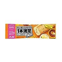 1本満足バー ベイクド メープル&バター 72本入り(1ケース)