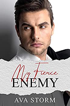 My Fierce Enemy (Boston Bad Boys) by [Ava Storm]