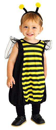 EOZY Kleinkind Karneval Fasching Kostüme Biene Kostüme Tierkostüme Körpergröße 95-110cm