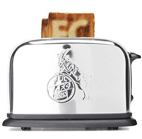 Unbekannt 1. FC Köln Toaster/Chromtoaster ** Logo **