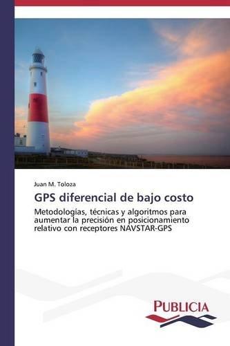 GPS diferencial de bajo costo