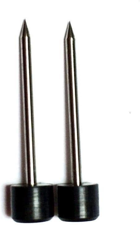 LFLQEW 1pair Electrodes for XIANGHE Ranking TOP17 Max 90% OFF X86H X-86 Splic X-97 Fusion