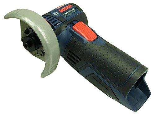 Bosch GWS 10,8-76 V-EC Akku - Winkelschleifer ---Solo--- ohne Akku und Ladegerät