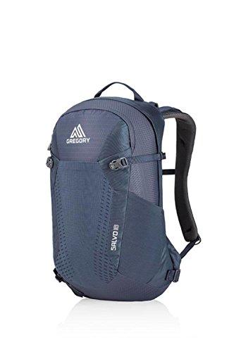 Gregory Salvo 28 Hiking Backpack One Size Smoke Blue