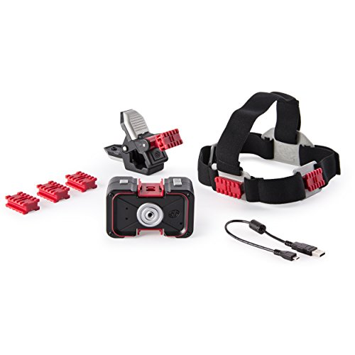 Spy Gear - Spy Go Action Camera