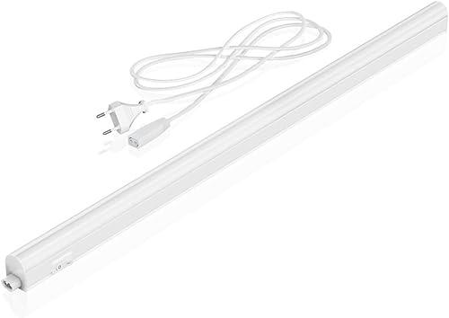 parlat Luminaire d'armoire à LED RIGEL, 57,3cm, 760lm, blanc chaud