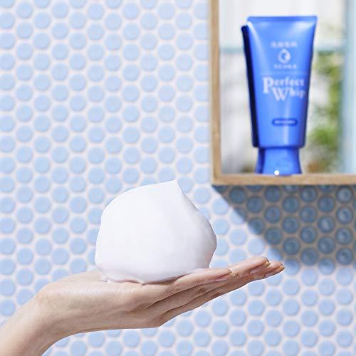 洗顔専科パーフェクトホイップ洗顔料120g