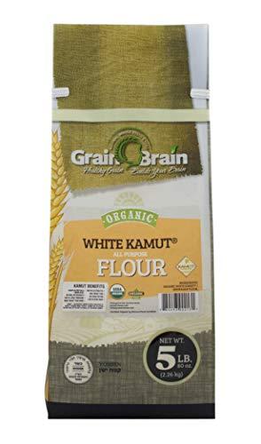 Grain Brain White Kamut (5 lb)