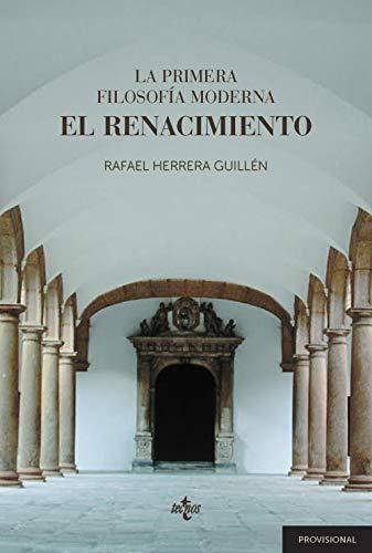 La primera filosofía moderna: el Renacimiento (Ventana Abierta)