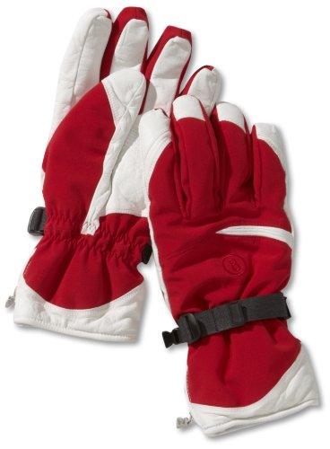 Bogner Fire & Ice Herren Handschuhe Sergio, red, 10.5, 4269202