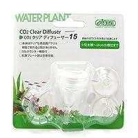 ライフホールディングス CO2 クリアディフューザー 15