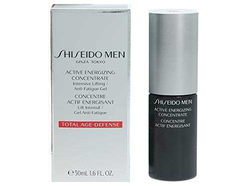 Shiseido Shiseido Men Active Energizing Concentrate