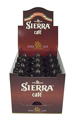 Sierra Café Likör 25% 12-0,04l Minaturen Flasche