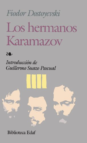 Hermanos Karamazov, Los (Biblioteca Edaf)