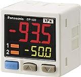 Capteur de pression Panasonic DP-101- E-P -1 bar à 1 bar câble extrémités ouvertes 1 pc(s)