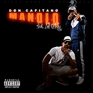 Manolo (feat. Cali O'Telly)