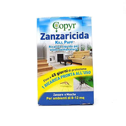 Ricarica per elettroemanatore insetticida Kill Paff Copyr 3330207