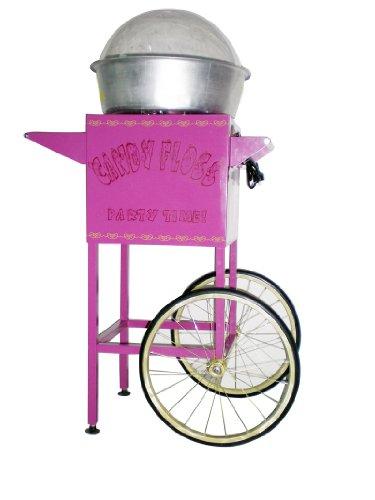 Máquinas de algodón de azúcar marca