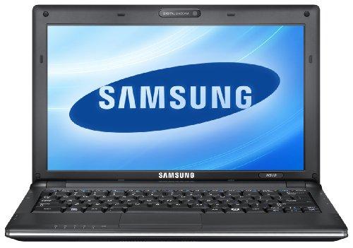 Samsung N510 anyNet 29,5 cm (11,6 Zoll) Netbook (Intel Atom N270 1,6GHz, 1GB RAM, 160GB HDD, NVIDIA ION, XP Home)