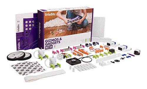 Littlebits–Kit Schaffung von