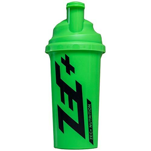 ZEC+ Flasche SHAKER 700ml Fassungsvermögen in Grün