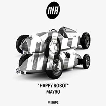 Happy Robbot