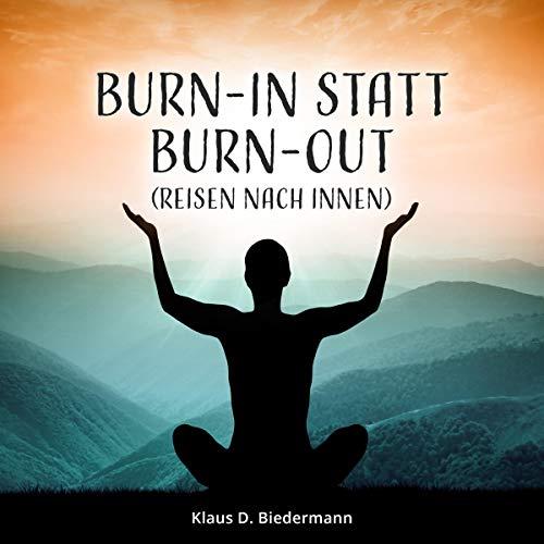 Burn-In statt Burn-Out cover art