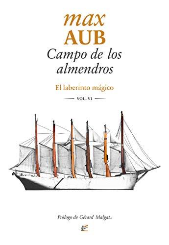 Campo de los almendros (Ediciones a la carta)