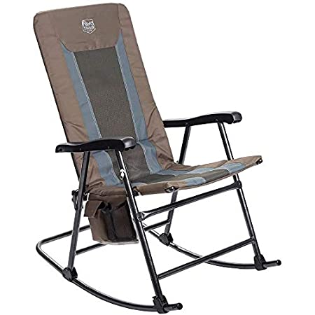 Outstanding Timber Ridge Rocking Chair High Back Solid Armrests Download Free Architecture Designs Xerocsunscenecom