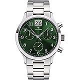 Reloj - Junkers - Para - 9.23.01.06.M