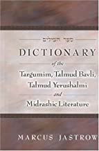 Best marcus jastrow dictionary Reviews