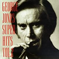 Vol. 2-Super Hits of George Jo