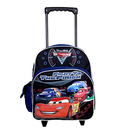 Top cars rolling backpacks  -  Our Picks