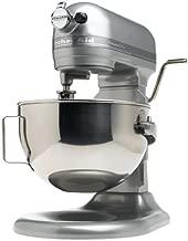 KitchenAid Professional 5 Plus Series Stand Mixers - Metallic Chrome