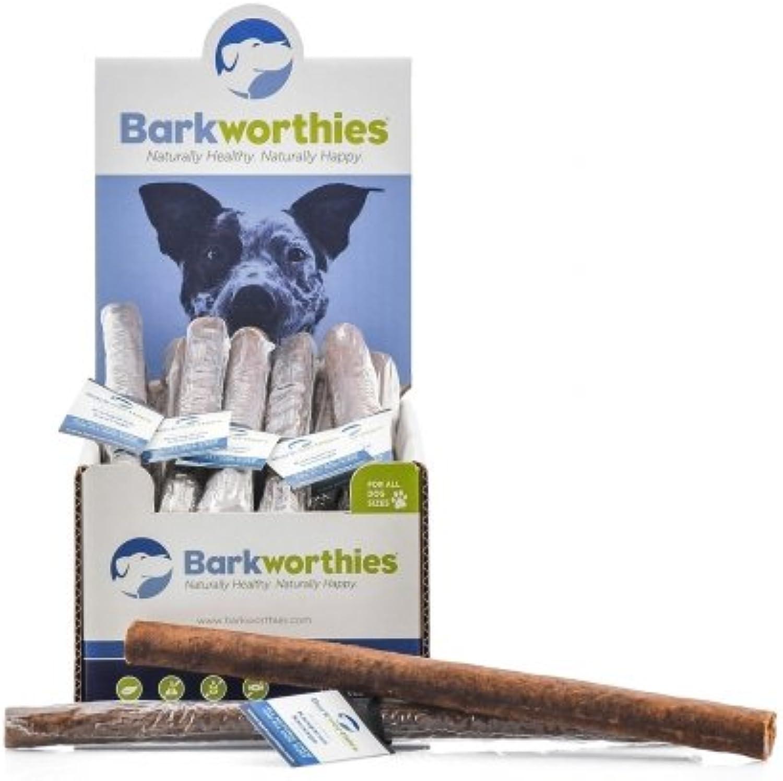 Barkworthies BARKAUSSGEKANGMC Kangaroo Sausage Mini Case