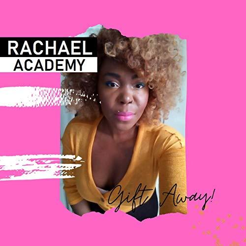 Rachael Academy  By  cover art
