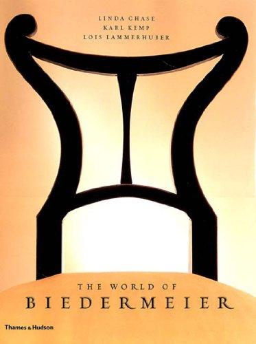 The World of Biedermeier
