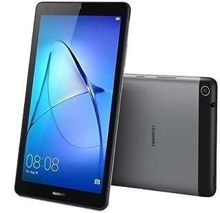 Huawei MediaPad T3-7 Inch, 16GB, 1GB RAM, 3G, Wifi, Space Grey