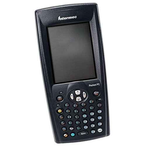 Buy Bargain Intermec Model 750 Portable Data Collection Computer - 751A6100E800N804