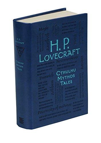 H. P. Lovecraft Cthulhu Mythos Tales