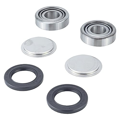 All Balls 28-1056 Swing Arm Bearing Seal Kit Compatible with/Replacement for Arctic Cat Honda Polaris