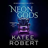 Neon Gods audio book