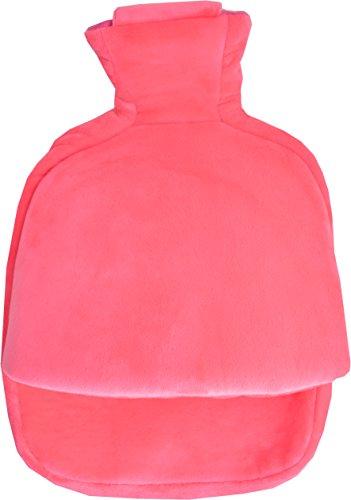 Vagabond Bags Calentador de pie Ltd rosa Cuddle único bolsa, 2L