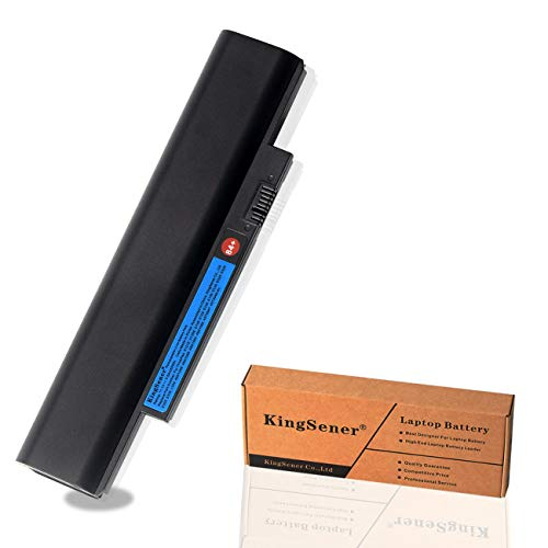 KingSener 11,1V 63WH X121E X130E Laptop Batterie für Lenovo ThinkPad E120 E125 E130 E135 E145 E320 E325 E330 L330 45N1058 45N1059 45N1057 84+