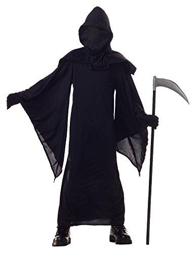 California Costumes Horror Robe Child Costume, Large