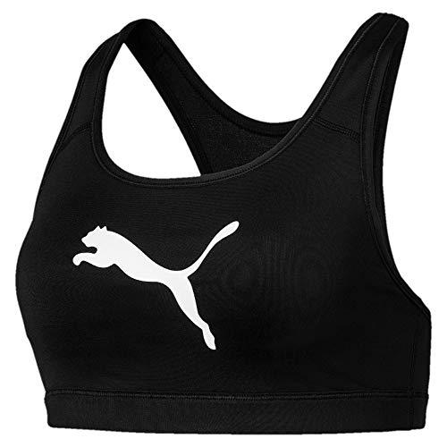 Puma Training Liga Training Bra BH-Top Damen Frauen schwarz Gr M