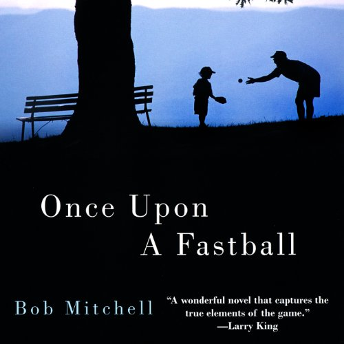 Once Upon a Fastball cover art
