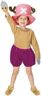 One Piece Anime Child Costume - Tony Tony Chopper - Small Size