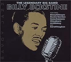 The Legendary Big Band