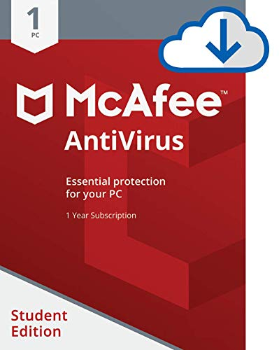 McAfee Antivirus & Security - Best Reviews Tips